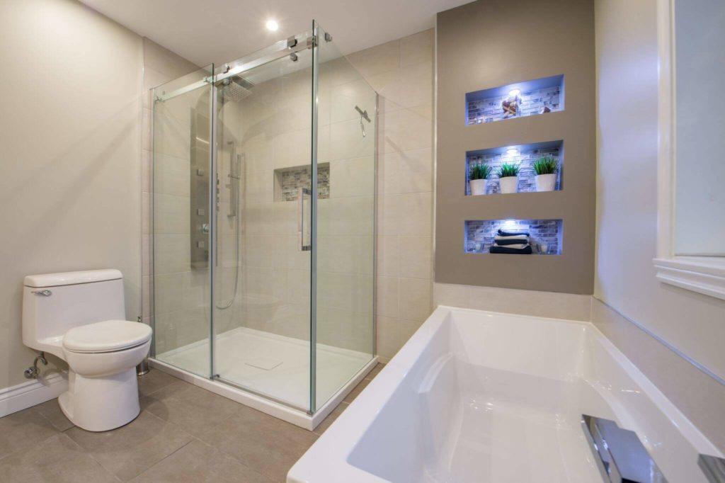 Rénovation salle de bain Paris 15